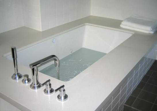 Hydro Systems Lacey 6030 Whirlpool Tub Jetted Tub Bathtub