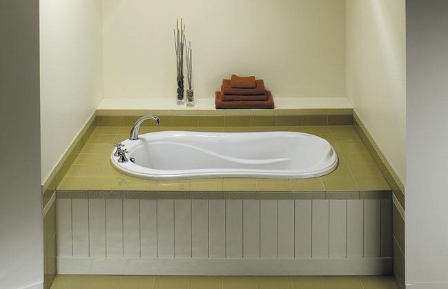 Maax Vichy Drop In Tub Whirlpool Tubs Jet Tubs Jacuzzi